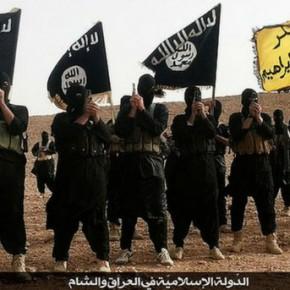 Venner og fiender i Midtøsten