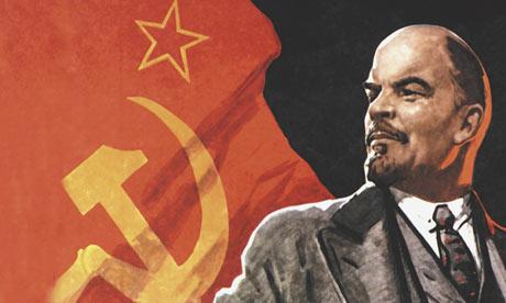 Kommunismen (prezi)