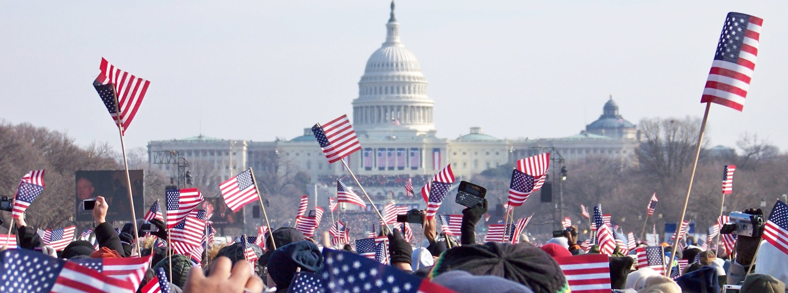 inauguration flags.jpg