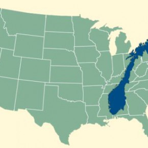 Hvordan hele USA som land styres