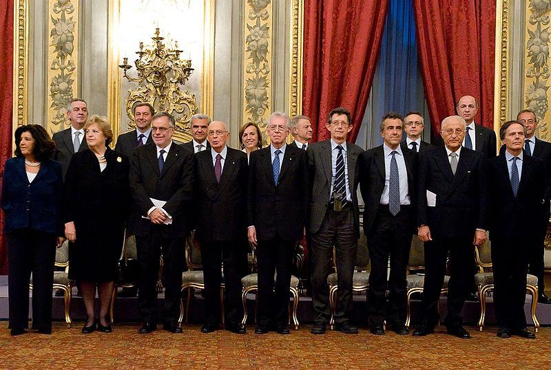 800px-Monti_Cabinet_with_Giorgio_Napolitano