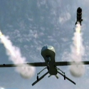 The «drone war» – does it fight terrorism or create it?