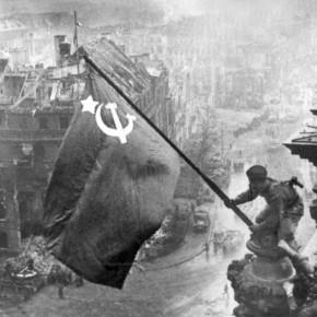 Årsakene til den kalde krigen – situasjonen i 1945