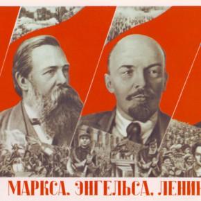 Kommunismen – kortFATTet