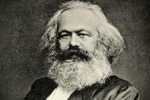 Karl Marx - grunnleggeren av kommunismen var mer filosof og akademiker enn politiker.