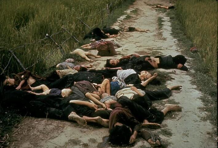 Vietnam my lai