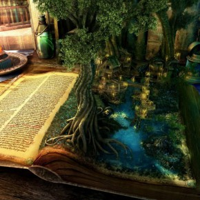 Fiction – storytelling through the ages