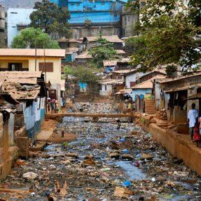 Hvorfor land er fattige: Tilfellet Sierra Leone