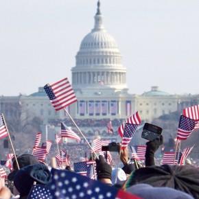 The US political system – kortFATTet