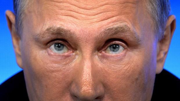 «Alle er ute etter å ta oss» – hvorfor Russland er (og alltid har vært) paranoide